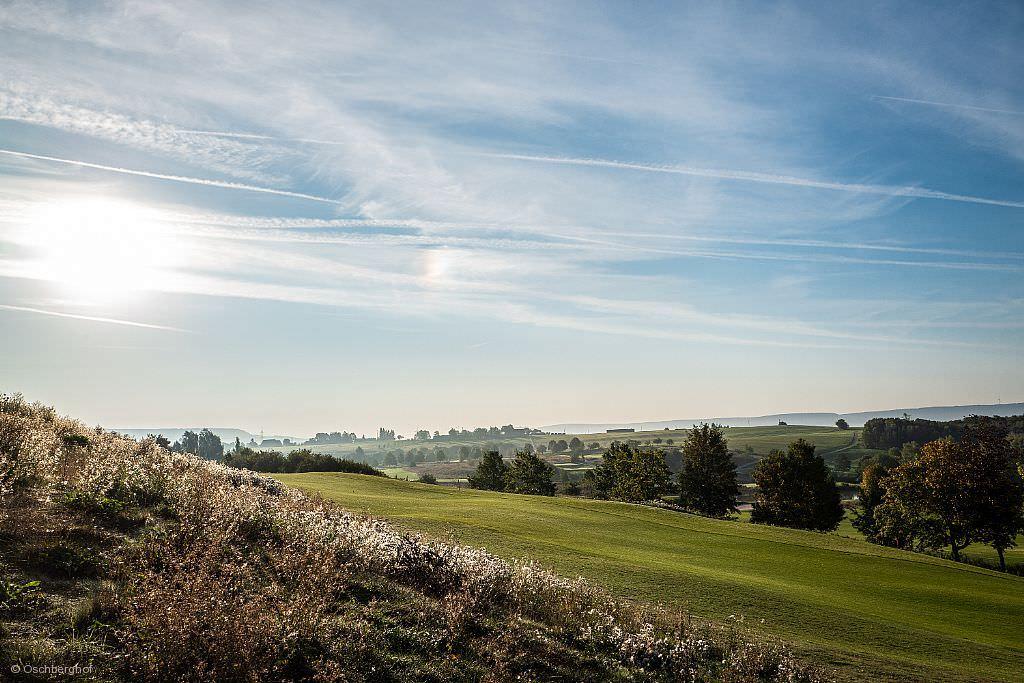 Land- und Golfclub Öschberghof