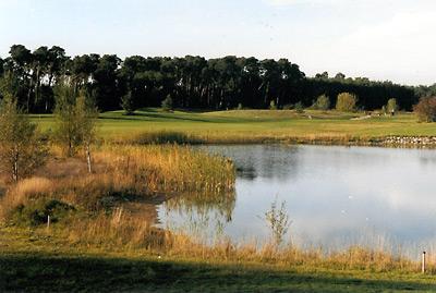 Golfclub Mannheim-Viernheim 1930 e.V.