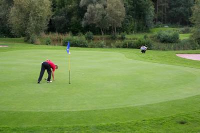 Golfclub Pforzheim Karlshäuser Hof e.V.