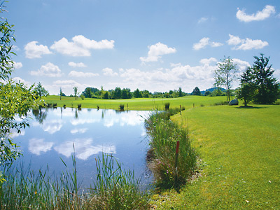 Golfclub Marhördt Betriebsgesellschaft mbH & Co. KG