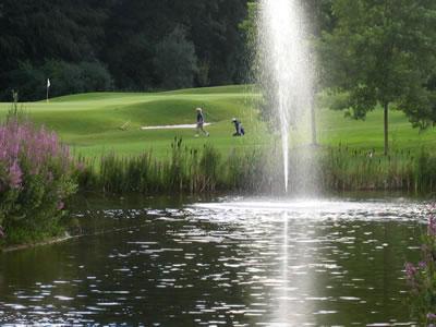 Golfanlage Ravensburg GmbH + Co. KG