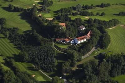 Golfanlage am Eselspfad