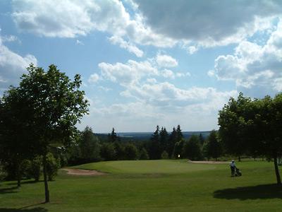 Golfclub Glashofen-Neusaß e.V.