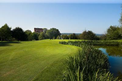 Golfanlage Hohenhardter Hof