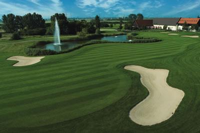 Golfclub Heddesheim Gut Neuzenhof e.V.