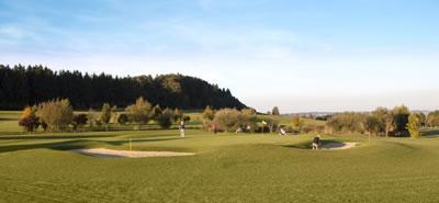 Golfanlage am Rochushof