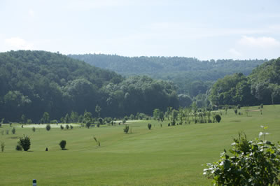 Golfclub 'Golfoase Pfullinger Hof' e.V.