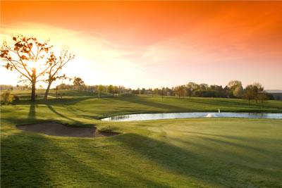 Golf-Club Heilbronn-Hohenlohe e.V.