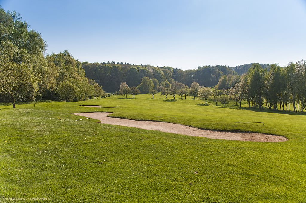 Golf-Club Odenwald e.V.