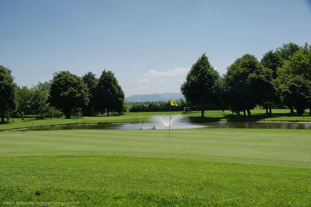 Baden Hills Golf- und Curling Club e.V.