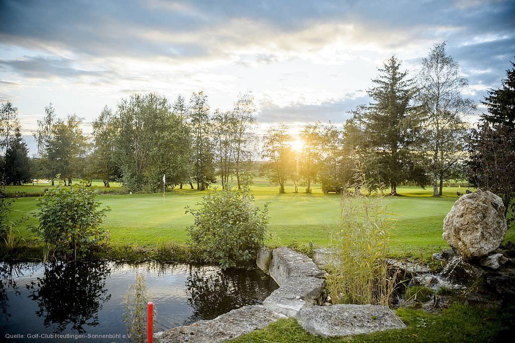 Golf-Club Reutlingen-Sonnenbühl e.V.