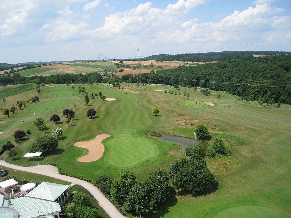 Golfclub Sinsheim Buchenauerhof e.V.