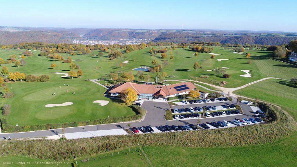 Golfer's Club Bad Überkingen e.V.