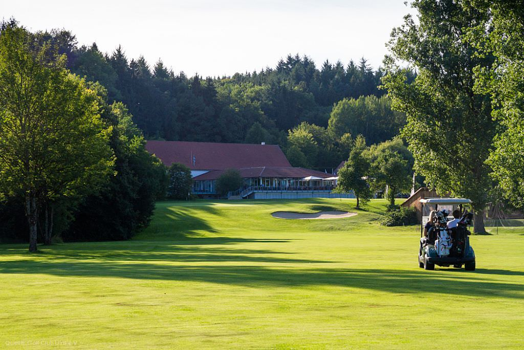 Golf Club Ulm e.V.