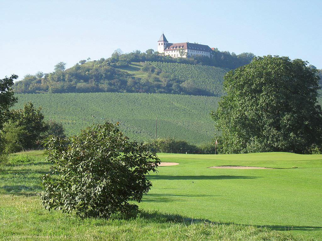 Golfplatz Cleebronn GmbH & Co. KG