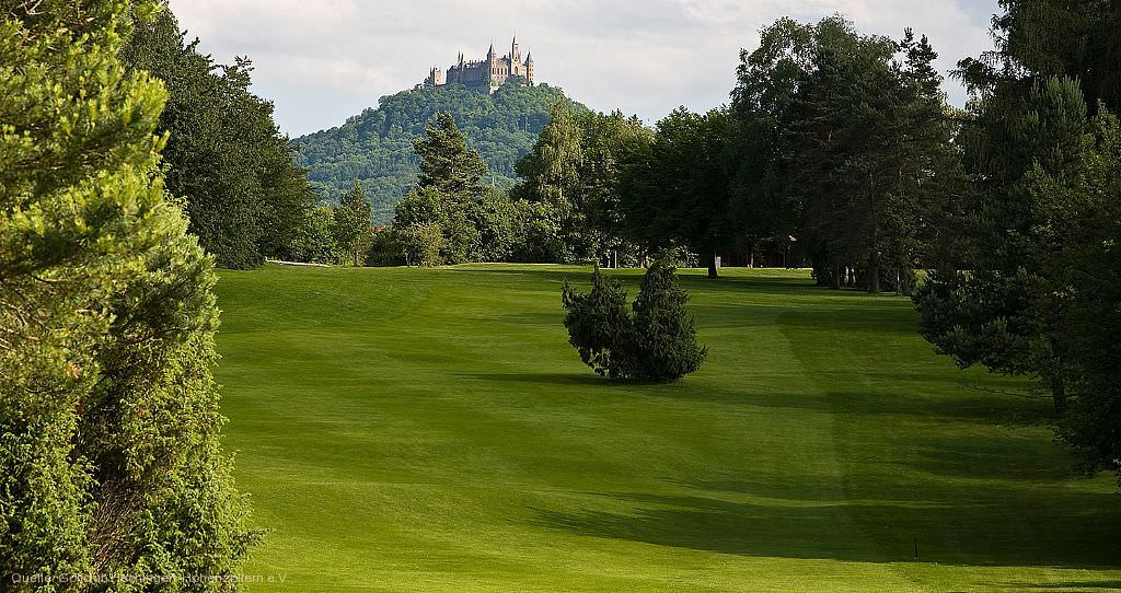 Golfclub Hechingen-Hohenzollern e.V.