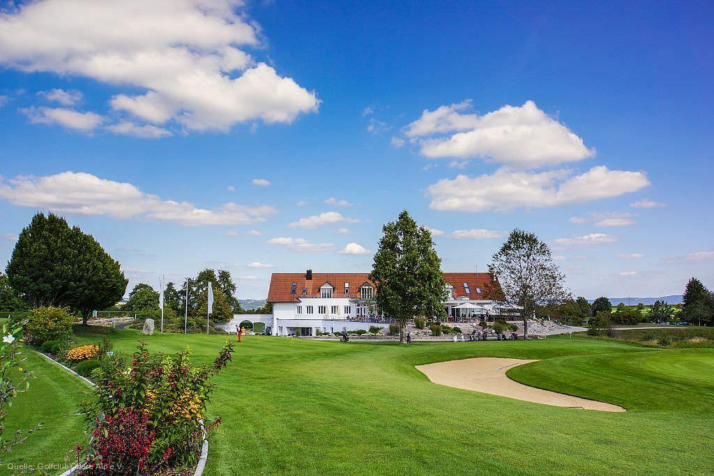 Golfclub Obere Alp e.V.