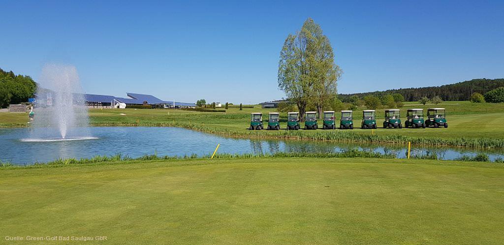 Green-Golf Bad Saulgau GbR