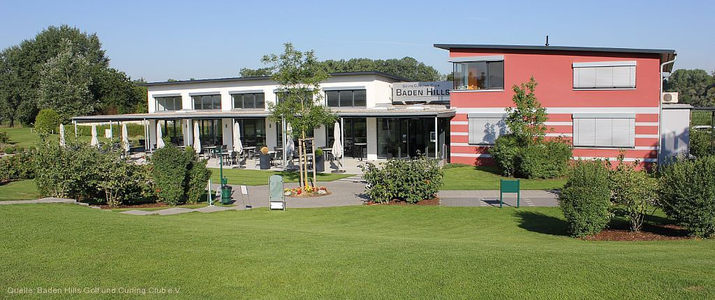 Baden-Hills Golf- und Curling Club Rastatt e.V.
