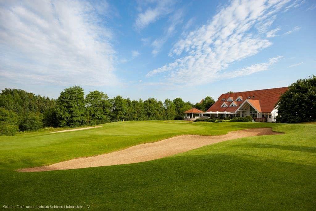 Golf- und Landclub Schloss Liebenstein