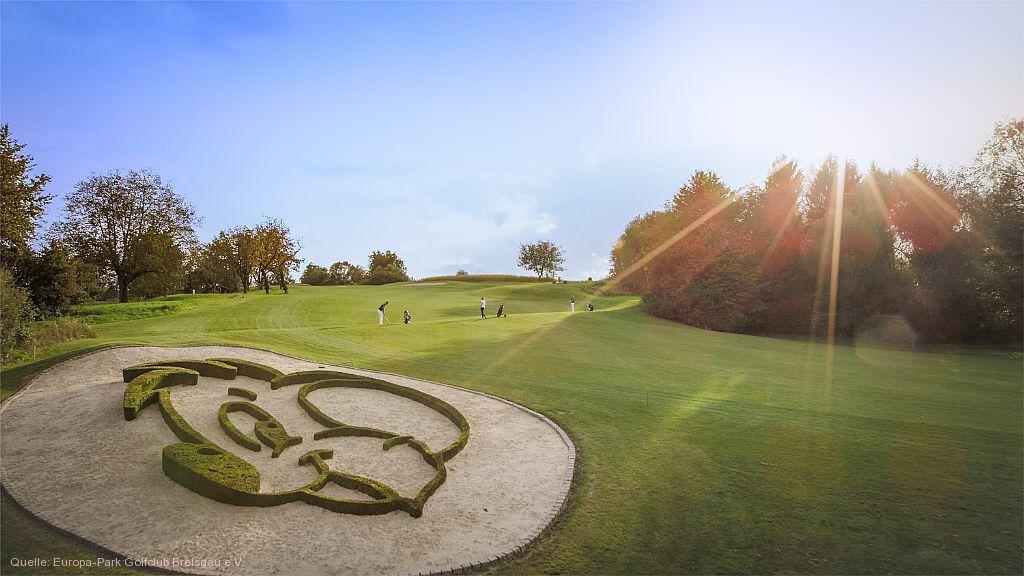 Europa-Park Golfclub Breisgau e.V.