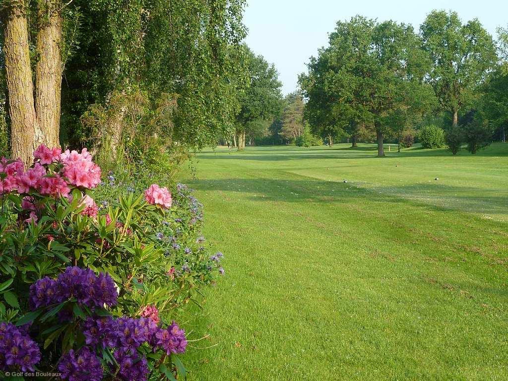 Golf des Bouleaux