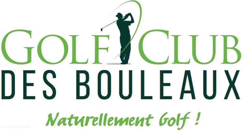 Golf des Bouleaux, Logo