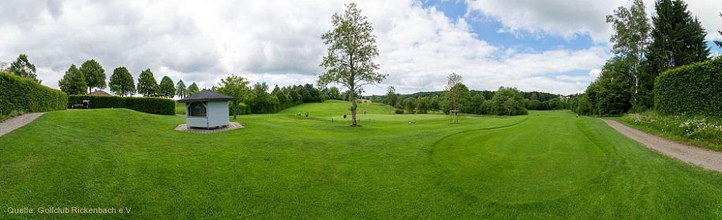 Golfclub Rickenbach e.V.