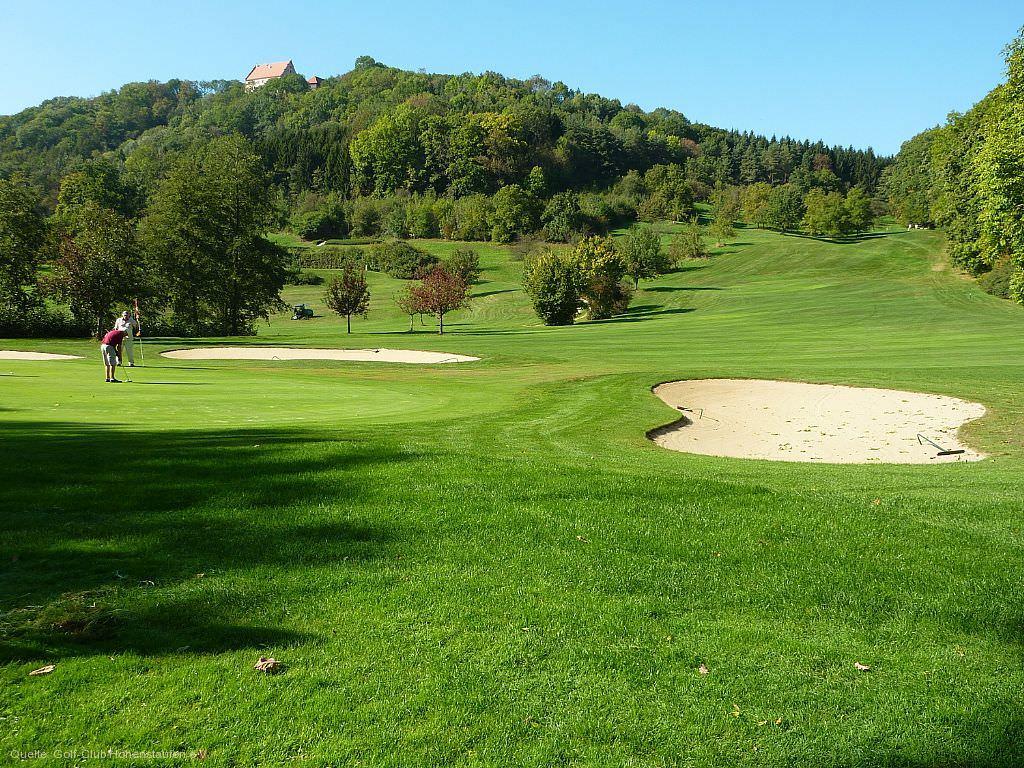 Golf-Club Hohenstaufen e.V.