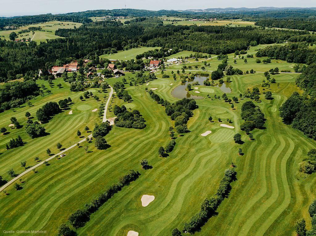 Golfclub Oberrot-Frankenberg GmbH & Co. KG
