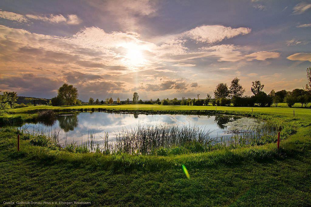 Golfclub Donau-Riss e.V.