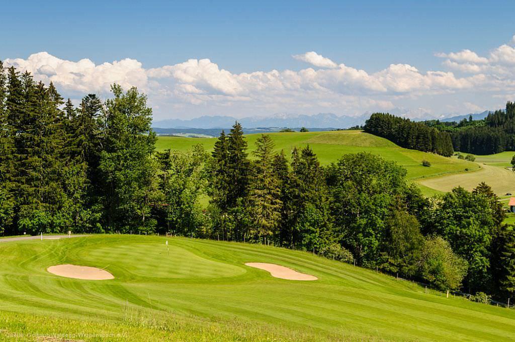 Golfclub Waldegg-Wiggensbach e.V
