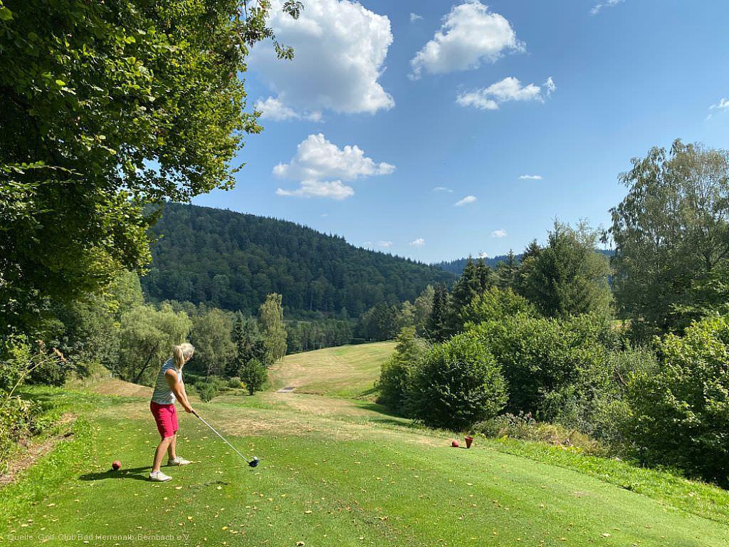 Golf-Club Bad Herrenalb-Bernbach e.V.