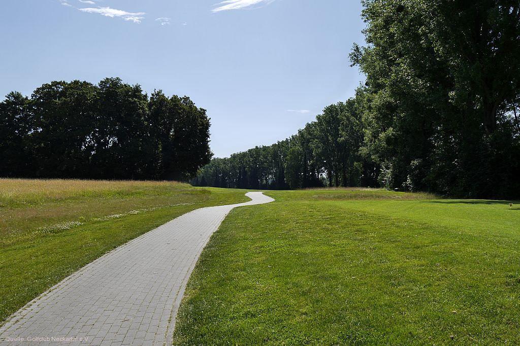 Golfclub Neckartal e.V.