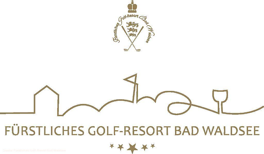 Logo_Fürstliches Golf-Resort Bad Waldsee
