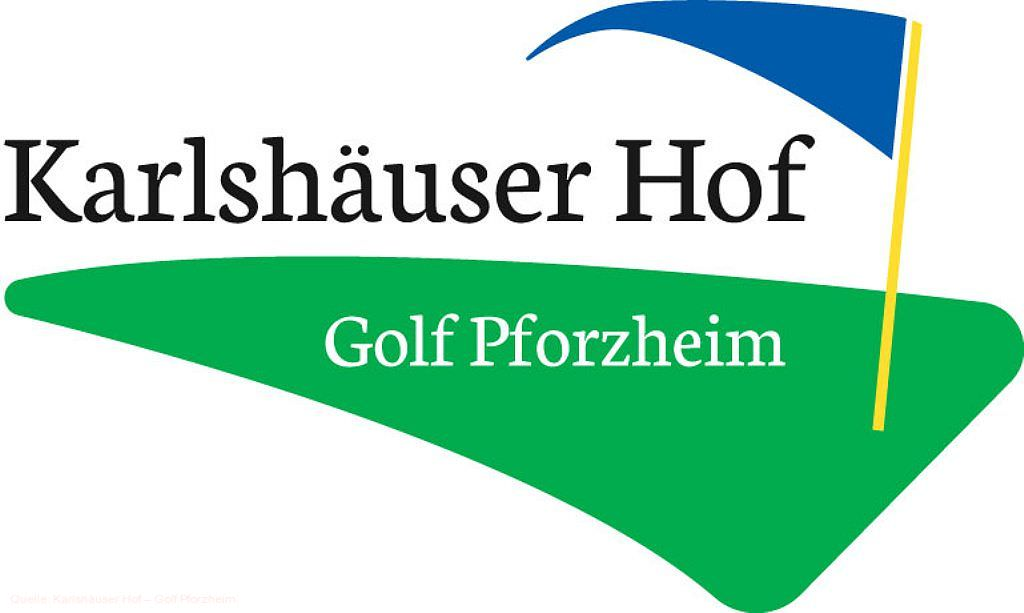 Logo_Karlshäuser Hof – Golf Pforzheim