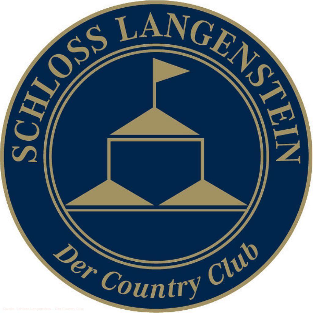 Logo_Schloss Langenstein_Der Country Club