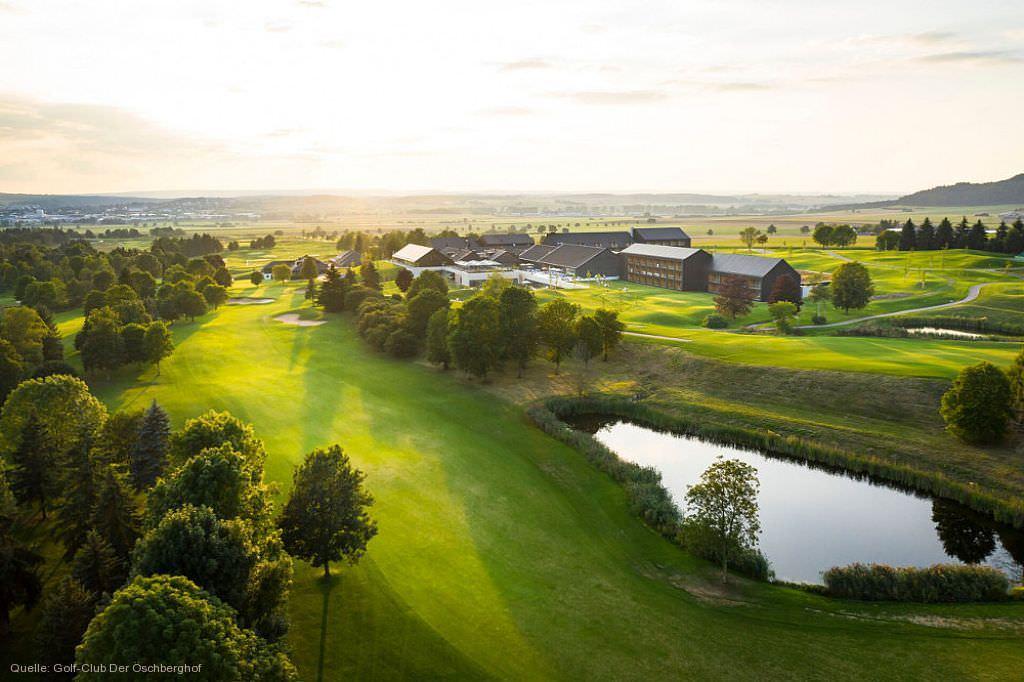 Golf-Club Der Öschberghof