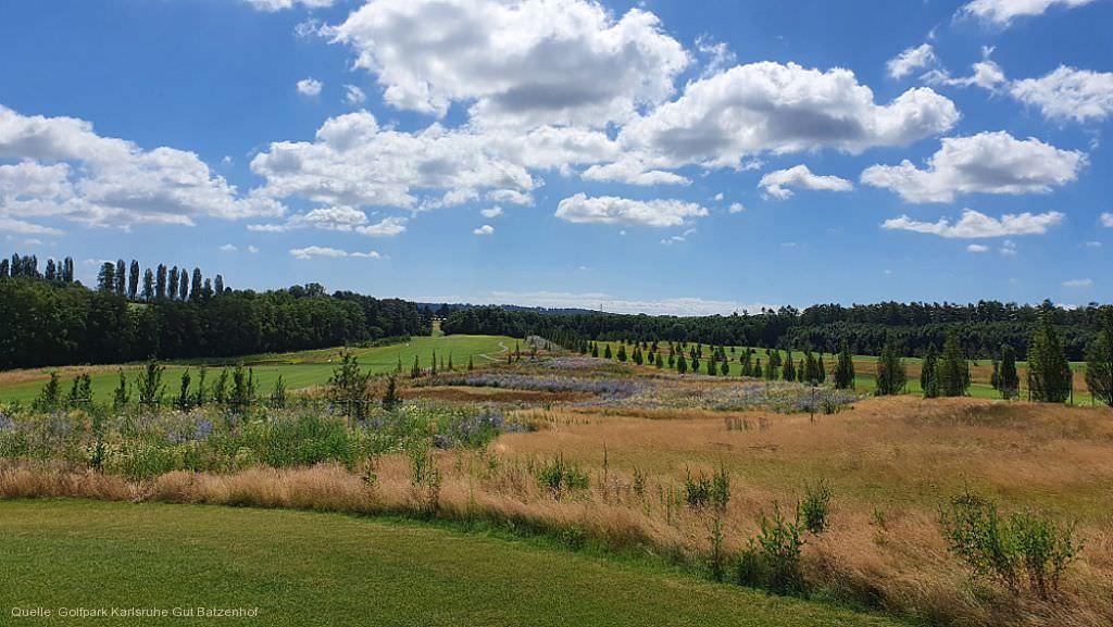 Golfpark Karlsruhe Gut Batzenhof