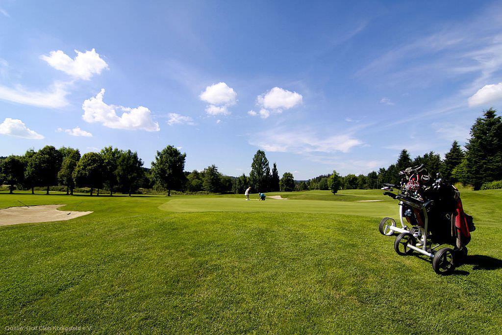 Golf Club Königsfeld e.V.