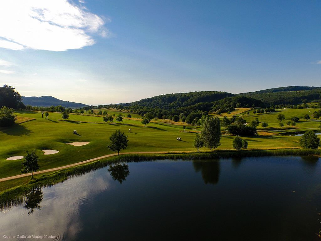 Golfclub Markgräflerland