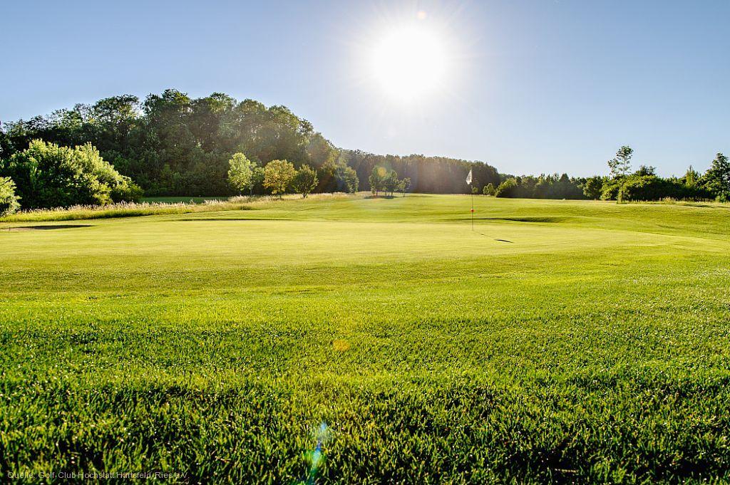 Golf-Club Hochstatt Härtsfeld-Ries e.V.