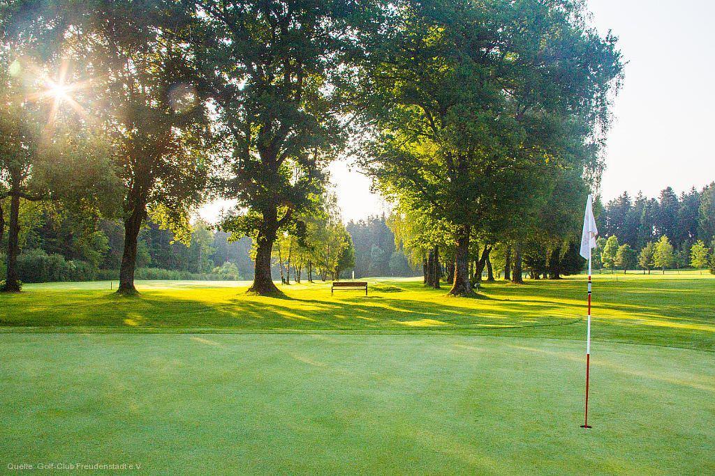 Golf-Club Freudenstadt e.V.