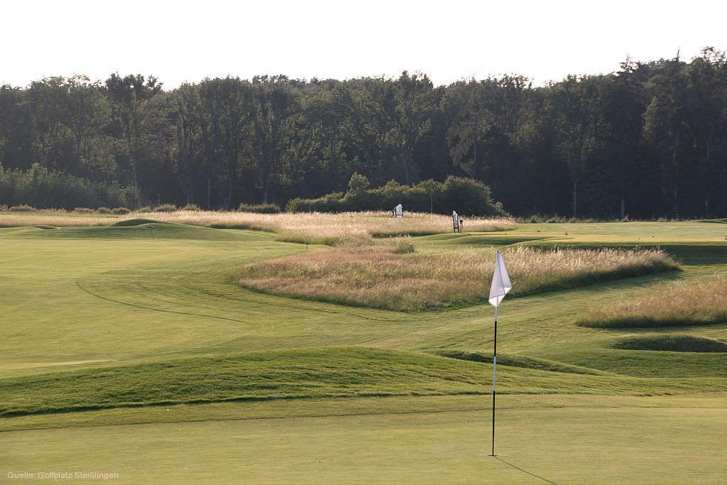 Golfplatz Steißlingen