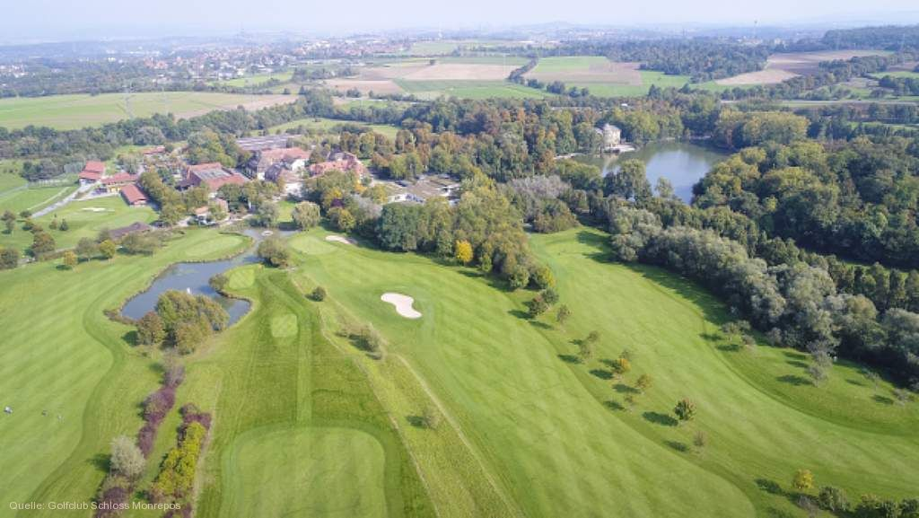 Golfclub Schloss Monrepos