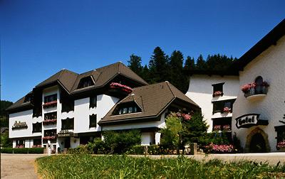 - Hotel Sackmann - Baiersbronn