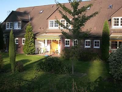 Au�enansicht - Hotel Silbersee GbR - Frielendorf