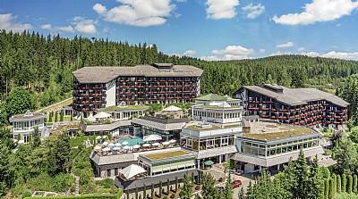 Außenansicht - Hotel