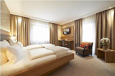 Zimmer - Hotel Hanauer Hof - Appenweier
