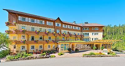 Wellnesshotel Tanne - Wellnesshotel Tanne - Baiersbronn